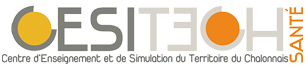Centre d'enseignement et de simulation du territoire du chalonnais